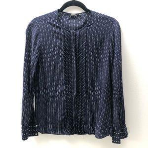 Massimo Dutti - blouse size 8
